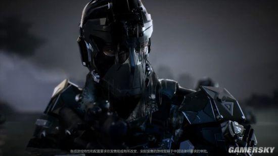 《穿越火线X》测试版预告发布 6月25日Xbox免费开测