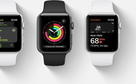 如何重新设置Apple Watch密码