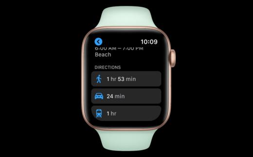 WWDC20/watchOS 7新功能:睡眠跟踪,面部共享,包括舞蹈在内的新锻炼,洗手检测等