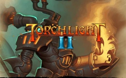 《Torchlight II》EPIC周末免费中