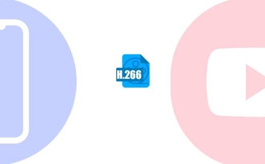 H.266/VVC视频编码技术发布,相比较H.265文件体积减少一半。