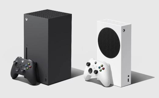 微软游戏主机Xbox Series S与Series X规格参数对比