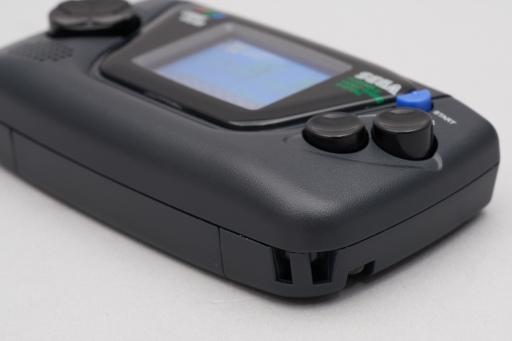 Game Gear Micro实机来自4gamer体验报告插图14