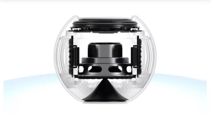 苹果发布入门级HomePod mini插图1