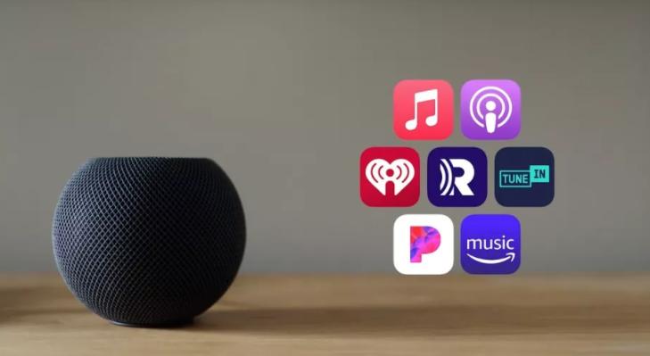 苹果发布入门级HomePod mini插图