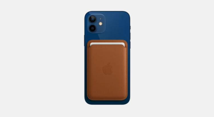 苹果推出MagSafe品牌的无线充电器和iPhone手机壳插图4