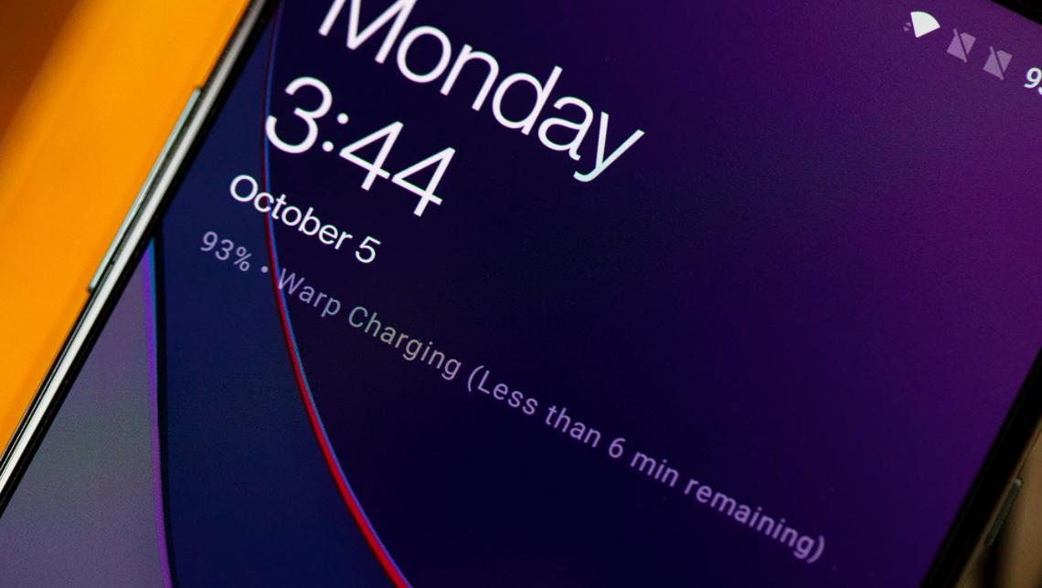 一加手机发布OnePlus 8T插图1