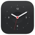 桌面时钟-漂亮的拟物和翻页时钟-IOS