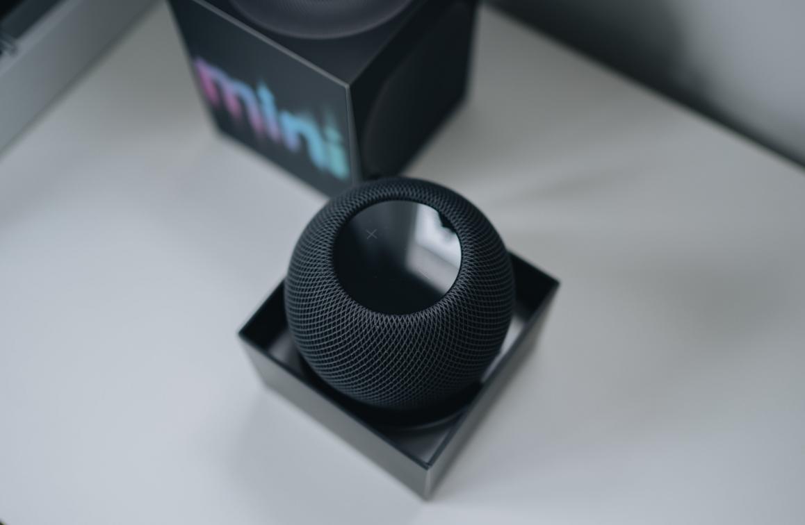 HomePod mini与HomePod对比插图4