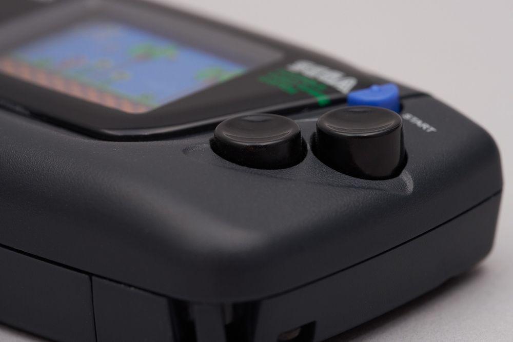 Game Gear Micro实机来自4gamer体验报告插图8