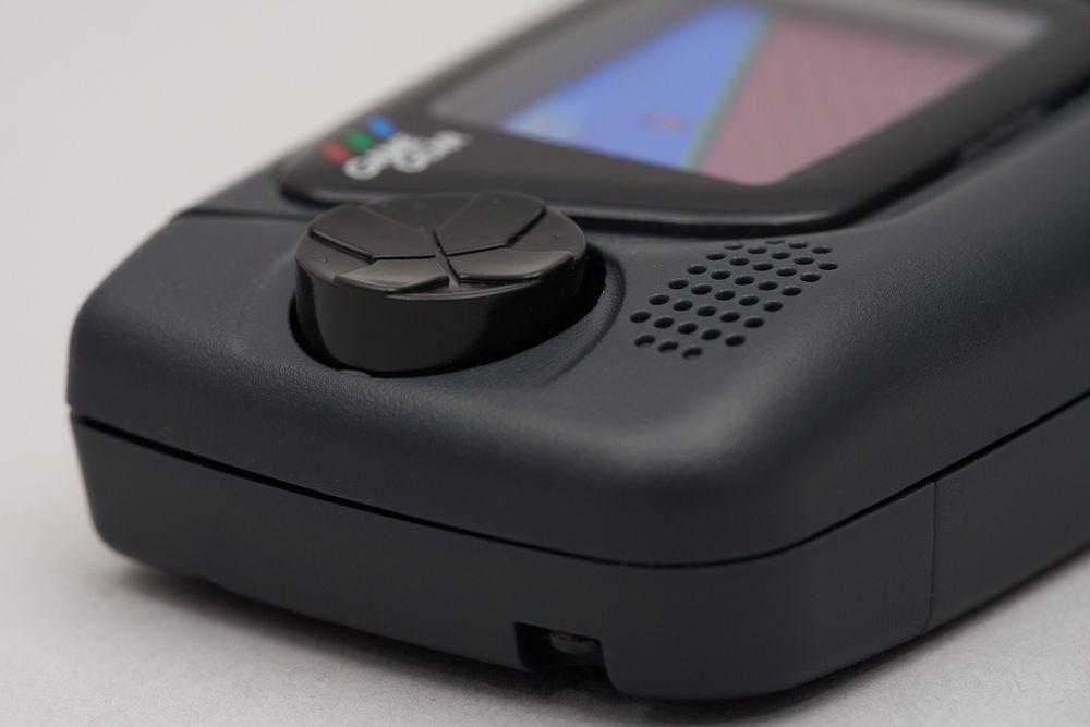 Game Gear Micro实机来自4gamer体验报告插图7