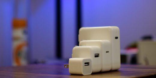 可以使用iPad或Mac电源适配器为iPhone充电吗?