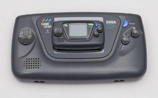 Game Gear Micro实机来自4gamer体验报告