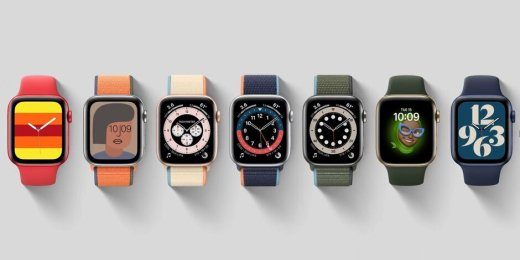 Apple Watch如何打开洗手检测