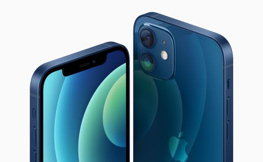 iPhone 12与iPhone 11电池续航时间对比