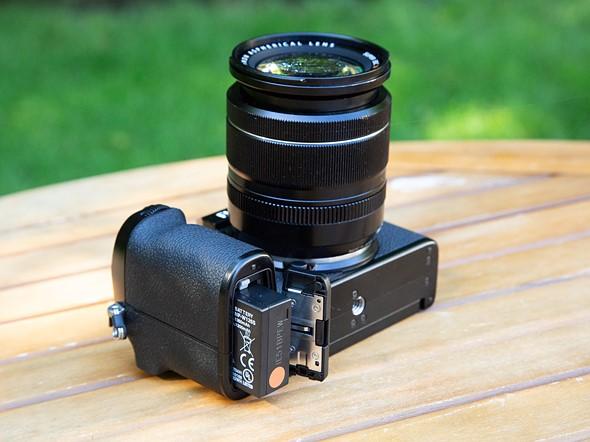 Fujifilm富士无反相机X-S10插图4