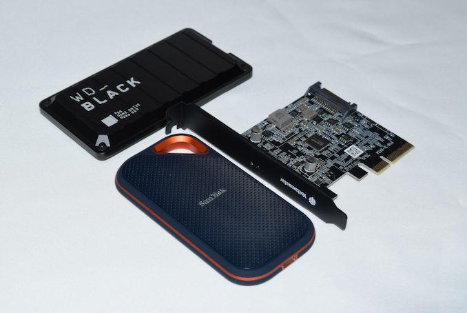 USB 3.2 Gen 2×2生态系统状况回顾:2020年20Gbps USB的地位如何?插图3