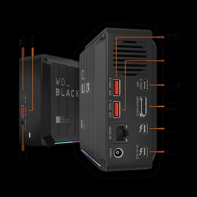 西部数据发布SN850 PCIe Gen4 SSD插图4