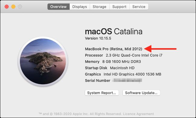 我的Mac设备可以运行MacOS Big Sur吗?插图1
