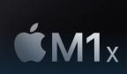 Apple已经在研究改进的Apple M1X处理器