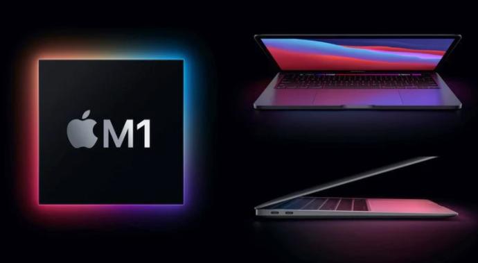 首批M1苹果芯片Mac现已上市插图