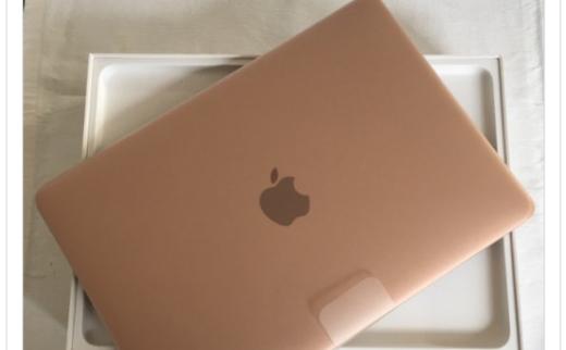 首批M1苹果芯片Mac现已上市