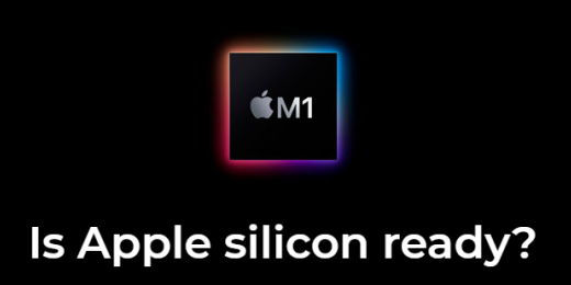 Is Apple Silicon Ready-查询软件是否适配Apple Silicon网站