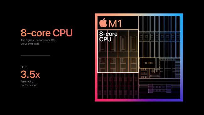 苹果的Mac M1芯片是什么?Apple Silicon即将上市插图4