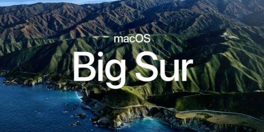 2013/14 款 MacBook Pro 安装 macOS Big Sur 后变砖怎么办?